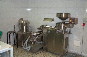 Produktionsstätte